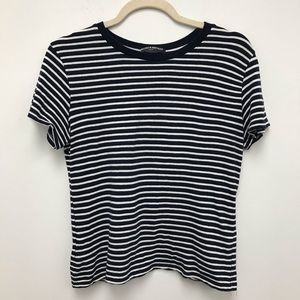 🦊 3 for $20 Striped Tee
